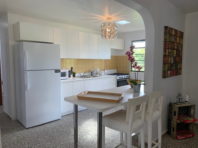 Casa del Lago Garzas, Suite 101, holiday rental in Playa de Guanica