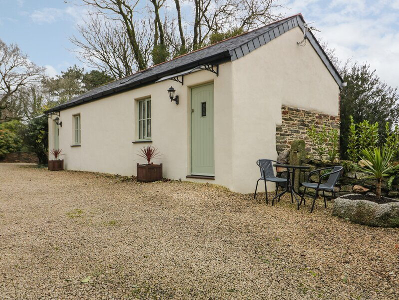 The Granary, Summercourt, holiday rental in St Stephen