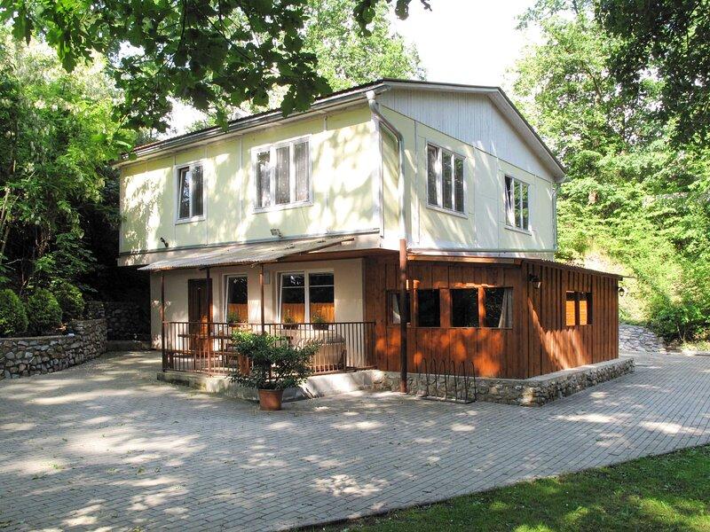 Jirka (DEH120), holiday rental in Lomnice nad Luznici
