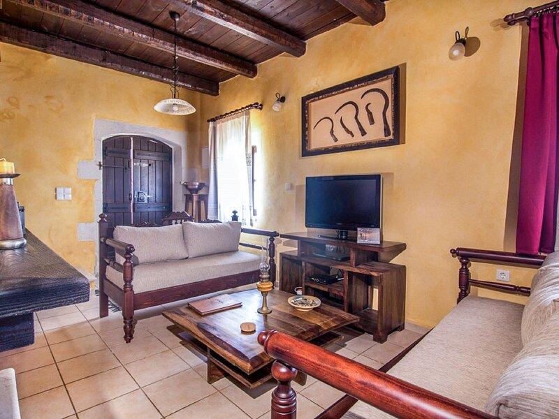 Fliskouni Red Villa, aluguéis de temporada em Melidoni