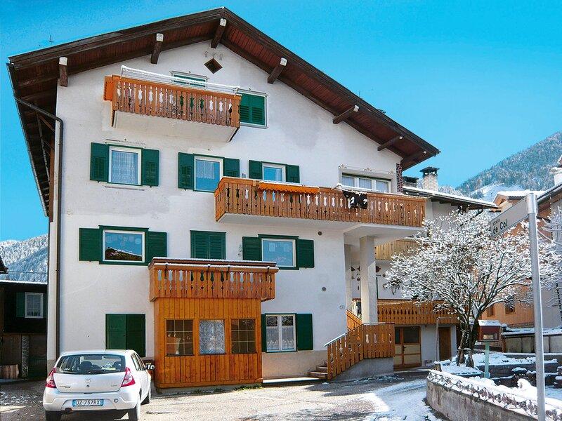 Deluca (PFS466), vacation rental in Pera di Fassa