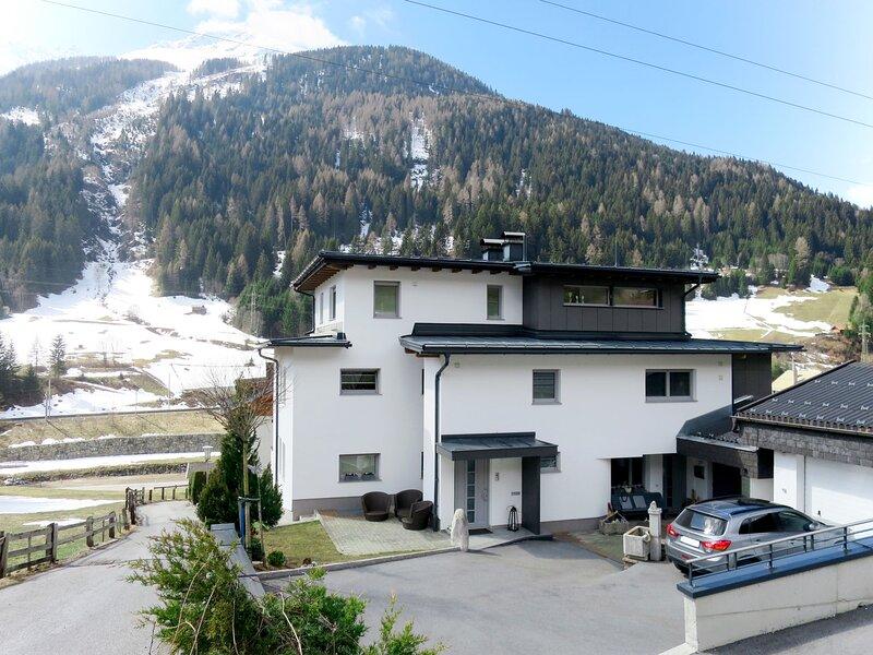 Falch (FSA121), location de vacances à Strengen