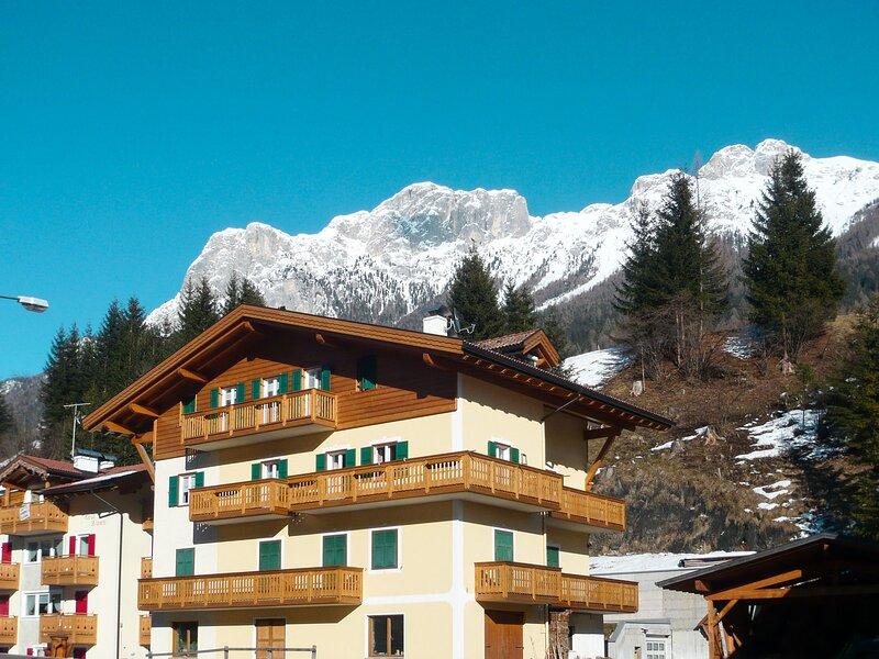 Pederiva (SOF743), holiday rental in Carezza