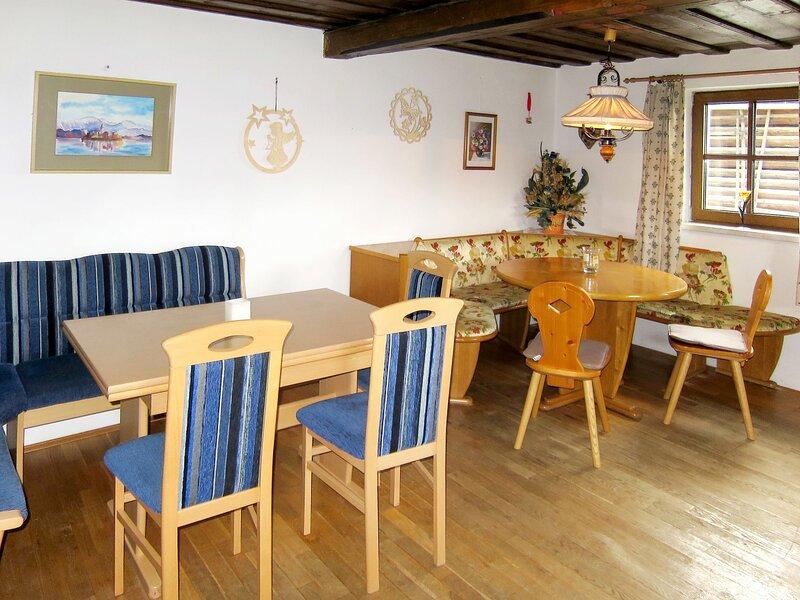 Kollerhof (HAE120), vacation rental in Aich