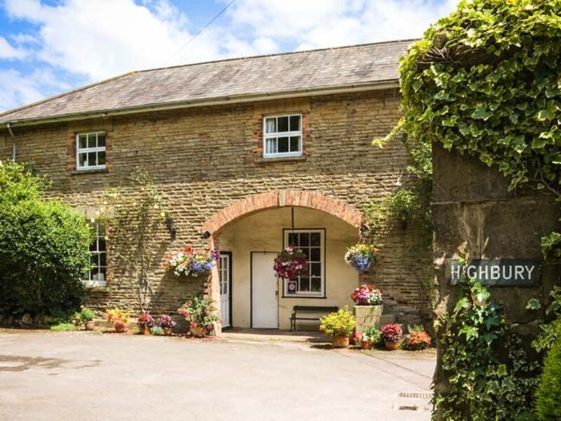 The Stable, Lydney, vacation rental in Yorkley