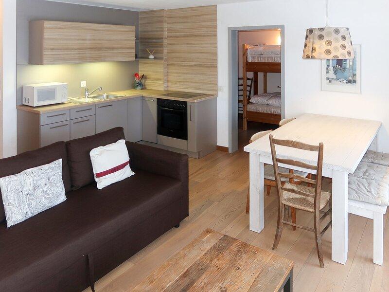Résidence Zinal, holiday rental in Thyon