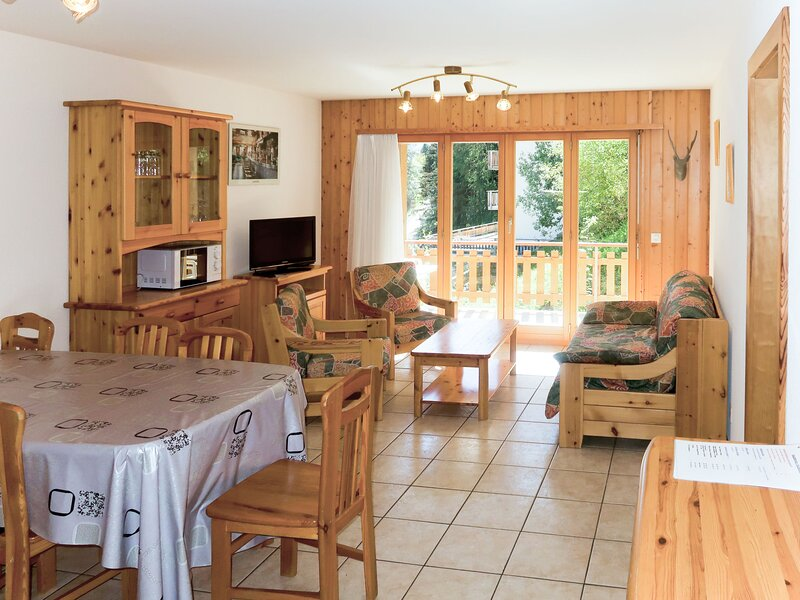 Sérandes, vacation rental in Heremence
