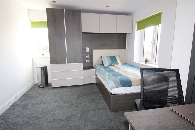 New House Double Deluxe  King Studio 205, casa vacanza a Coventry