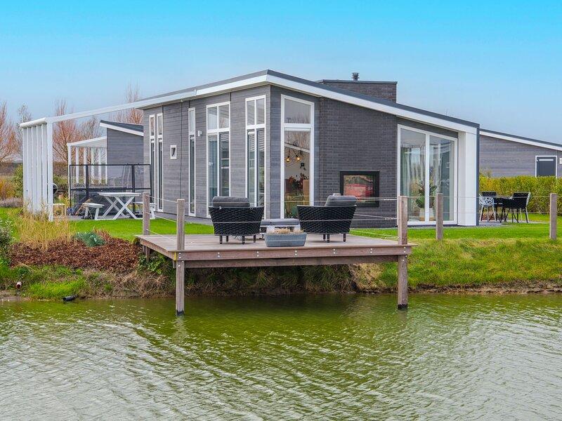 Water Resort Oosterschelde, location de vacances à Goes