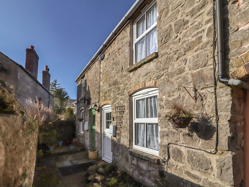 Northgate Cottage, Caerwys, vacation rental in Bagillt