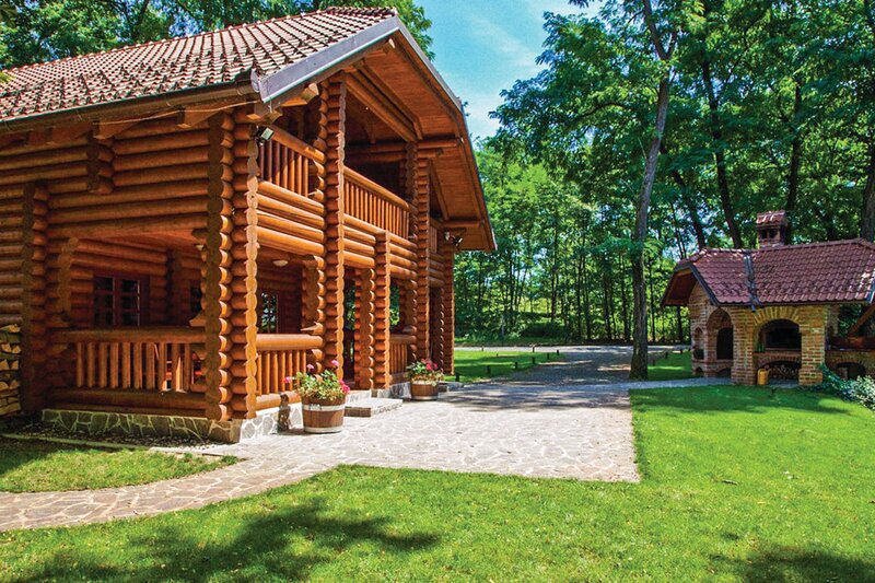 Podlipje Estate, holiday rental in Moravske Toplice