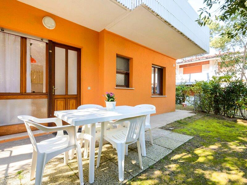 Villa Rosanna (LIG391), aluguéis de temporada em Marano Lagunare