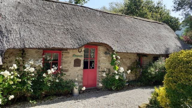 Typical Cottage in Brière, just for you, location de vacances à Saint-Lyphard