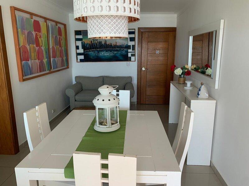 New Ocean View Loft Apt. 501A, aluguéis de temporada em Boca Chica