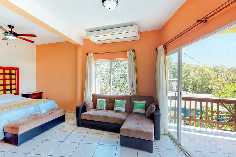 Forest View - Constellation Bay, holiday rental in Flowers Bay