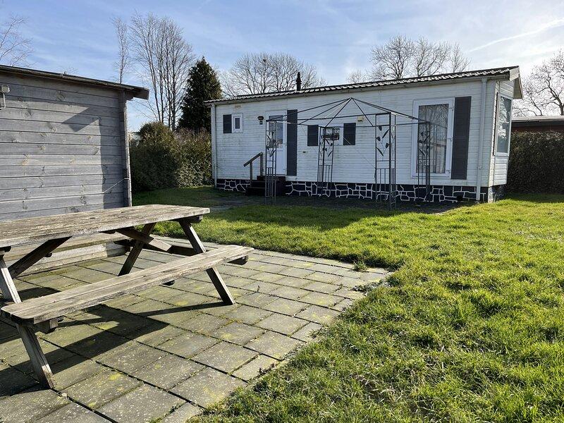 ZS 307 - Camping Het Zwarte Schaar, vacation rental in Doetinchem