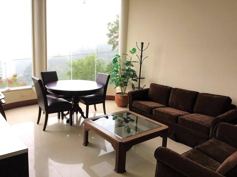 Casa En Zona Ecologica, location de vacances à Escobedo