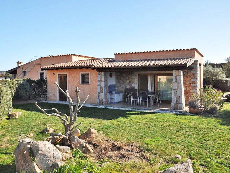 Salinedda (TEO405), casa vacanza a Capo Coda Cavallo