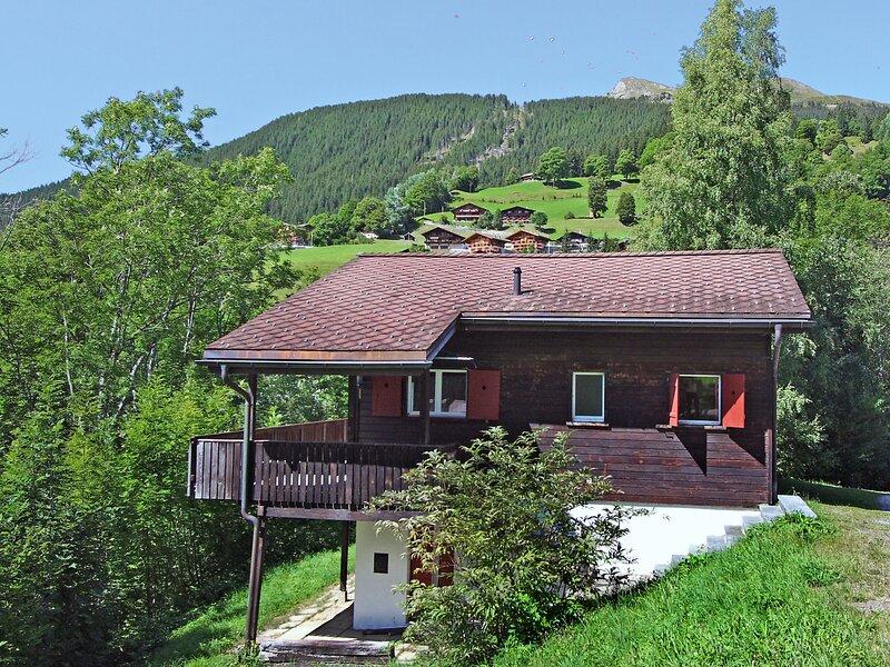 Egg-Isch, holiday rental in Grindelwald