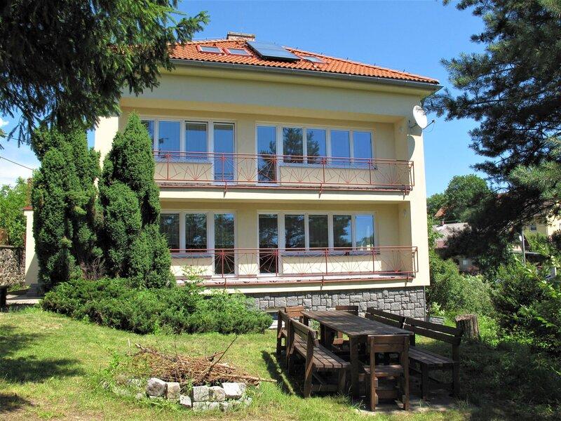 Jitka (MIR100), vacation rental in Zamberk