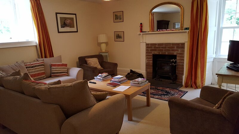 The Garden Apartment, holiday rental in Caithness and Sutherland