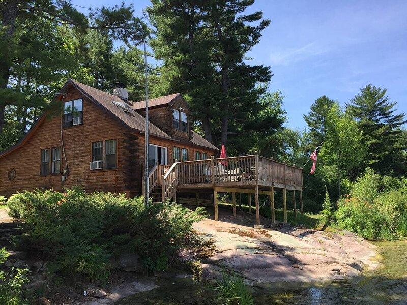 'Building','Cabin','House','Cottage','Log Cabin'