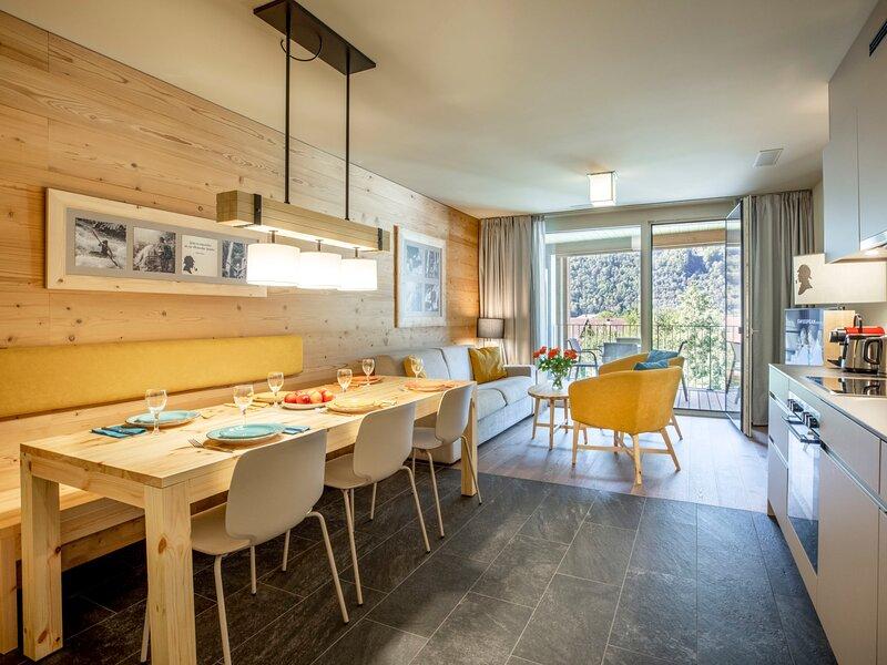 SWISSPEAK Resorts Hasliberg, holiday rental in Giswil