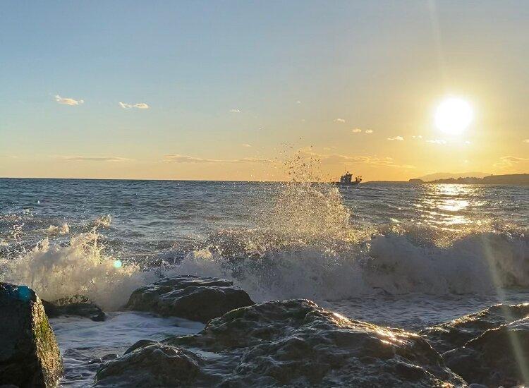 sol mediterraneo   (Torre del Mar, torrox, Nerja, Frigiliana.), vacation rental in Algarrobo