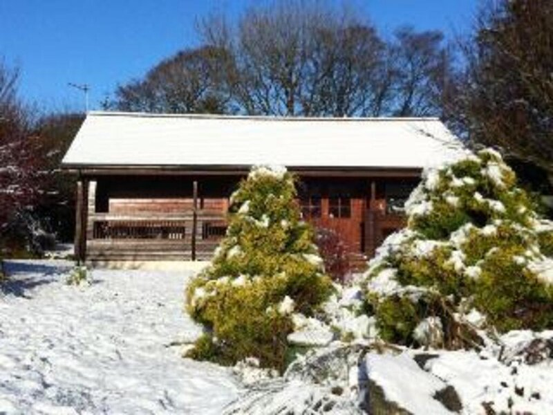 Secluded 3Bed Lodge with hot tub  North Yorkshire, casa vacanza a Bolton by Bowland