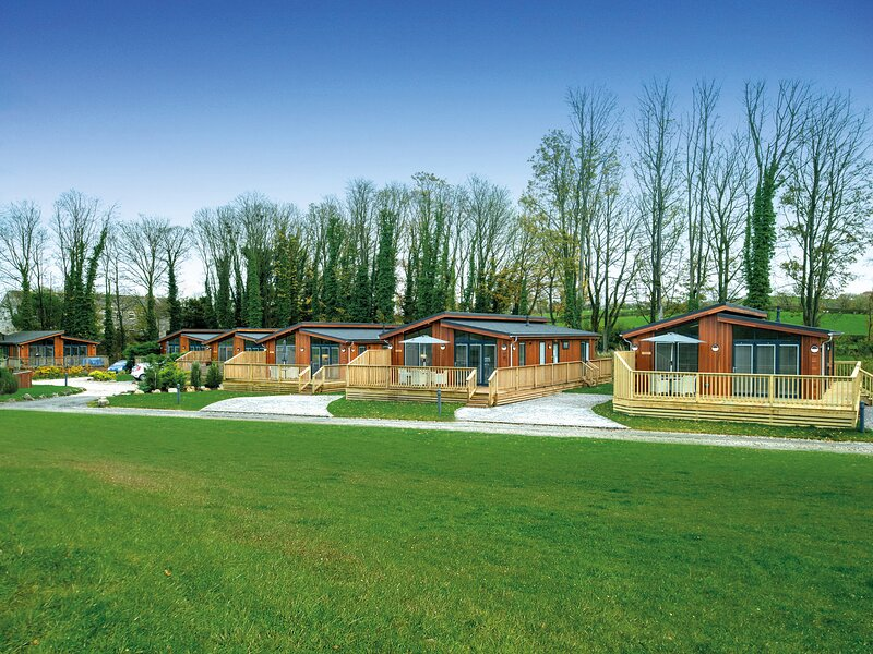 Otter Lodge, Gargrave, holiday rental in Elslack