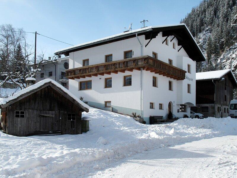 Ahligerhof (SZU215), holiday rental in See