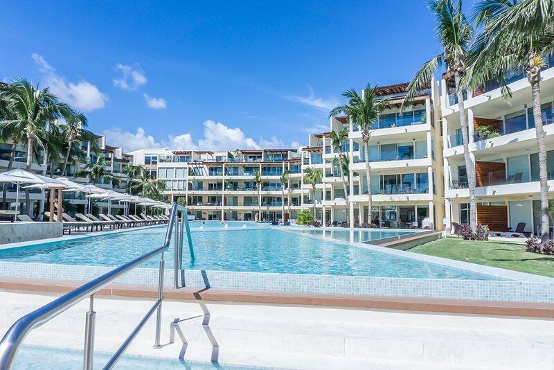 Elements 210, location de vacances à Playa Paraiso