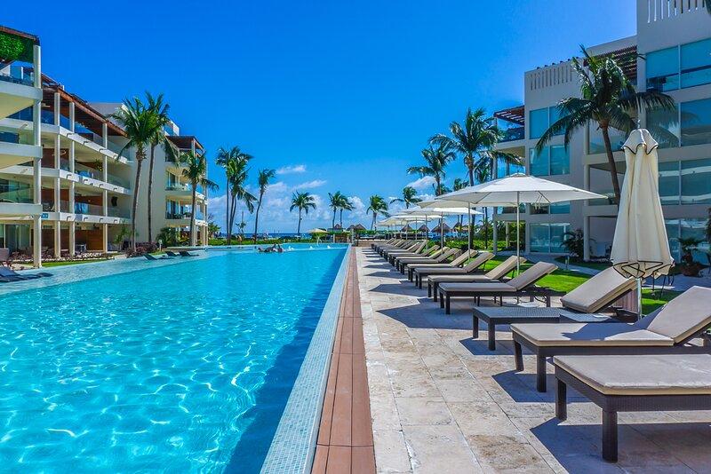 Elements Garden House 11, location de vacances à Playa Paraiso