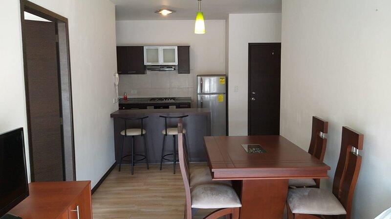 La Floresta Suite, holiday rental in Alangasi