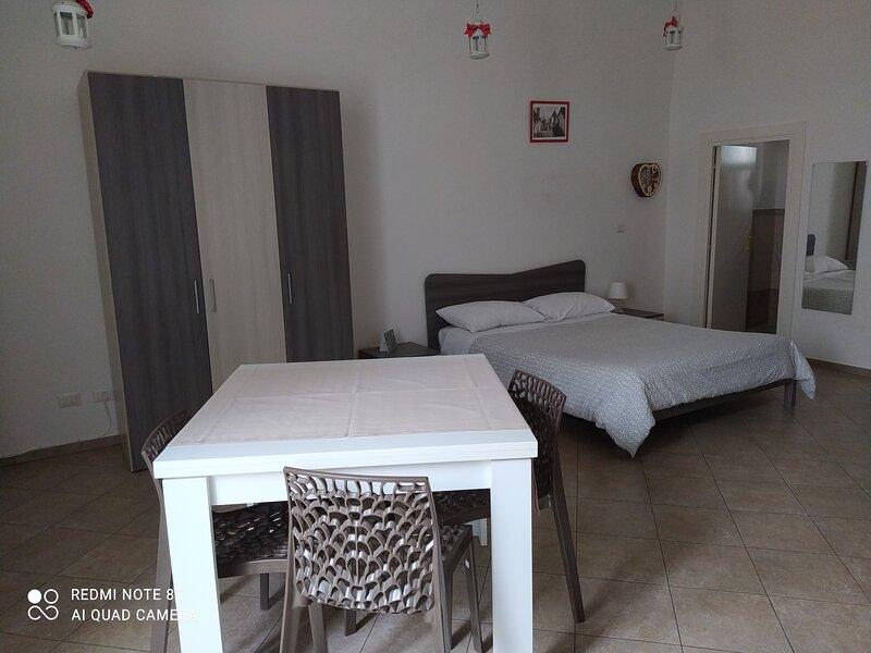 La dimora di Roberto, location de vacances à Gioia del Colle