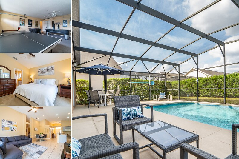 16623FM -Sunlight Villa (S), vacation rental in Clermont