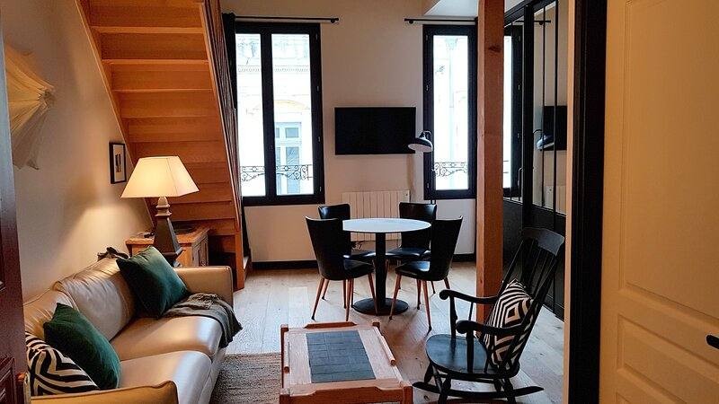 ROCHEFORT - CENTRE VILLE, vacation rental in Echillais