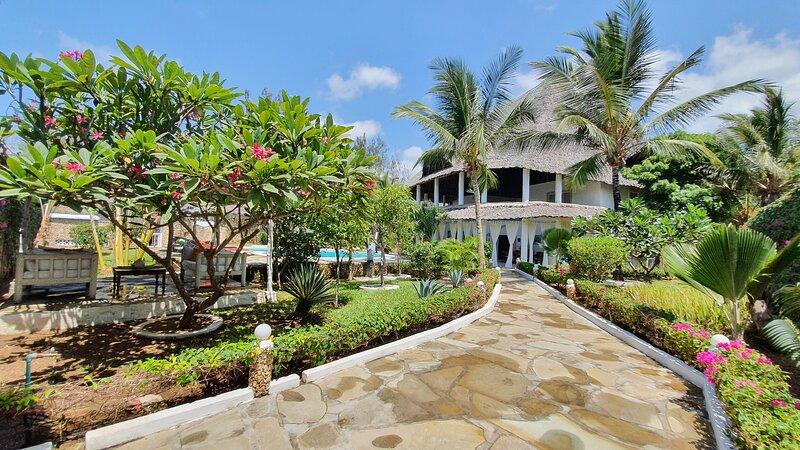 CHRIS HOUSE, vacation rental in Watamu