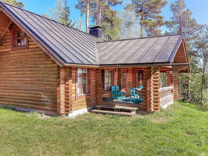 Kesärinne, holiday rental in Jamijarvi