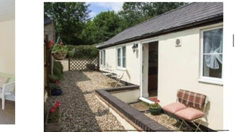 Relax in Jolly Cottage, holiday rental in Lydbrook