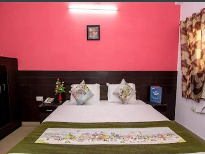 Hotel Shantila Inn, alquiler vacacional en Chail