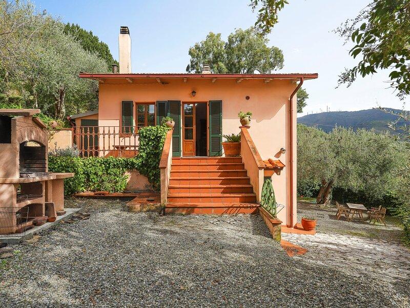Podere Par di Rota (CLC150), location de vacances à La Gabella