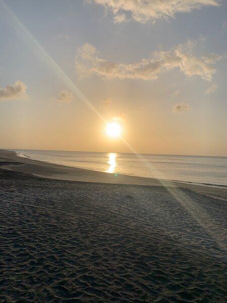 La Canela Beach Cottage, Nueva Gorgona, location de vacances à Chame