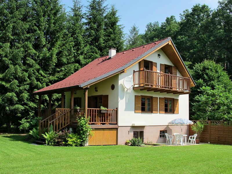 Lužnice (DBJ100), holiday rental in Hlavatce