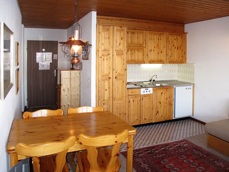 Résidence Dixence, holiday rental in Thyon
