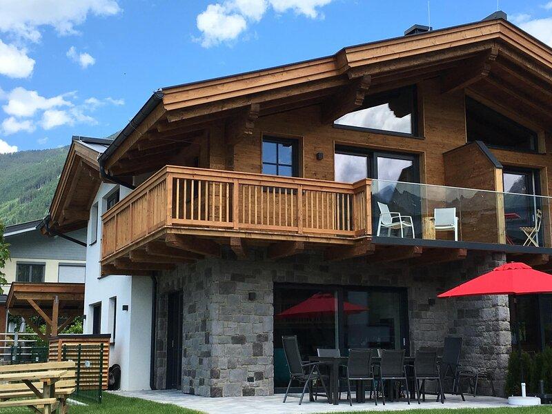 Tauern Lodge L, location de vacances à Piesendorf