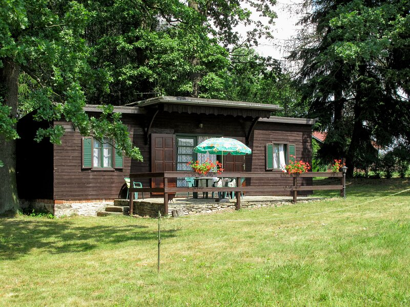 Marta (ZAB100), holiday rental in Broumov