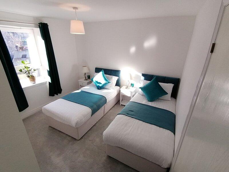 Seaside Apartment, location de vacances à Lochdon