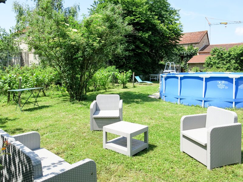 Fleur de Lys (BLY300), holiday rental in Saint-Ythaire