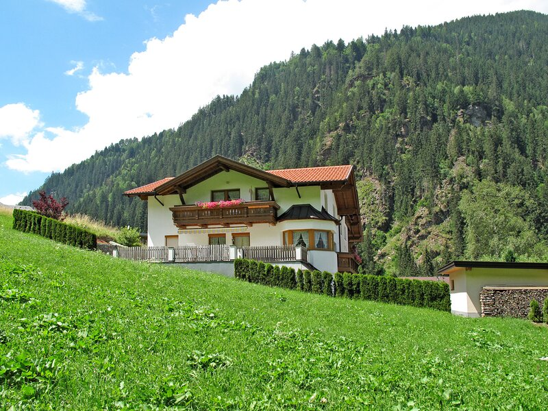 Lercher (SZU105), holiday rental in See